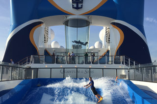 royal caribbean s quantum of the seas we step aboard the smartest ship afloat image 1