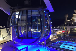 royal caribbean s quantum of the seas we step aboard the smartest ship afloat image 8