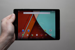 Nexus 9 review: The cutting edge of Android tablets
