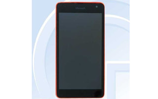 First ever Microsoft Lumia branded smartphone leaks