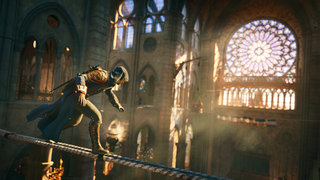 Assassin's Creed 5 Unity preview: Familiar format draws upon multi-player to evolve series