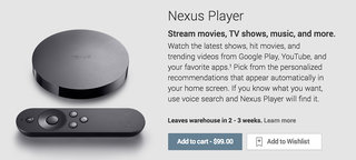 you can now buy google s nexus 9 and nexus player from play store image 2