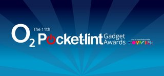 O2 Pocket-lint Gadget Awards shortlist nominations announced