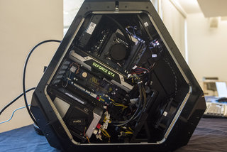 alienware area 51 the mothership of desktop gaming rigs returns hands on  image 7