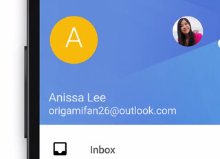 Gmail for Android now supports rival email providers like Yahoo and Outlook