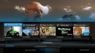 YouView gets Netflix: House of Cards, Breaking Bad and other top shows now come to TalkTalk too