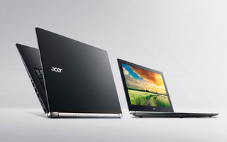 This 4K laptop from Acer is a UHD gamer's mobile dream