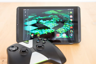 Nvidia Shield Tablet review: The Android gaming powerhouse