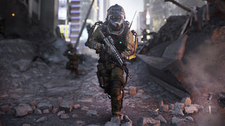 Call of Duty Advanced Warfare review: A return to form