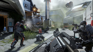call of duty advanced warfare review image 10