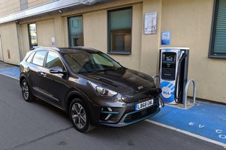 All-electric Cars Uk 2018 All The Battery Powered Vehicles Available On The Road Today image 11
