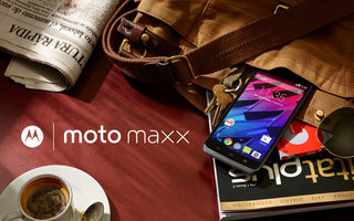 Motorola Moto Maxx announced, QHD display and top battery life but Latin America only