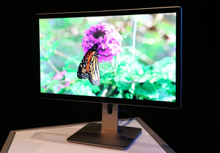 Apple eat your heart out, Dell unveils 5K resolution 27-inch PC monitor