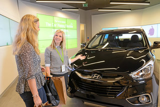 rockar hyundai revolutionises car buying online in store no car salespeople image 3