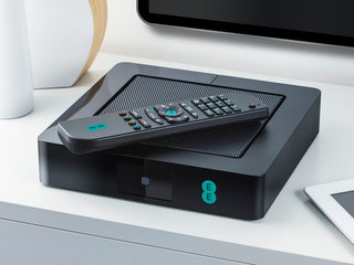 EE TV launches at EE stores - and costs nothing apart from an EE Broadband plan
