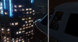 Apart from first-person view, just how much better is PS4 and Xbox One GTA 5 to PS3 and Xbox 360?