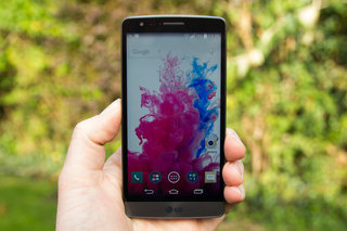 LG G3 S review: Moderate mid-ranger