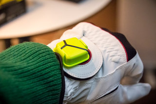 Zepp Golf motion tracker updated: The sports wearable that genuinely improves your swing