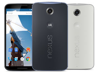 Nexus 6 priced for UK through Play Store, starts at £499