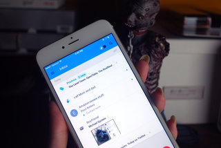 hands on inbox by gmail a clean email app that doubles as a to do list image 4