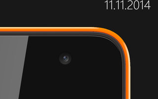 Bye bye Nokia, Microsoft's first non-Nok Lumia handset officially teased