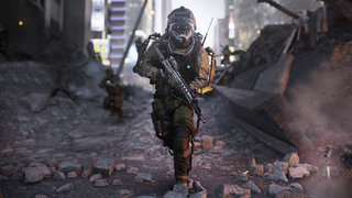 No PS4 Share Play for COD: Advanced Warfare and Ghosts, no pay no play