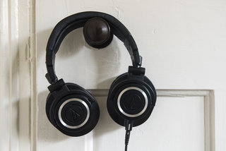 Audio-Technica ATH-M50x headphones review: Exemplary over-ear audio