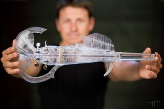 Best 3d Prints The Crazy And Coolest Things People Have Printed image 23