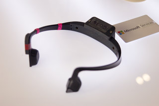 microsoft headset could change the way blind people get about cities we test it ourselves image 5