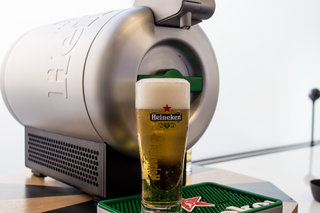 learning to pour the perfect beer we go hands on with krups the sub heineken edition image 11