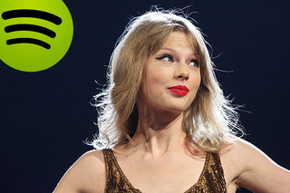 Spotify has paid $2 billion in royalties, claims Spotify CEO in response to Taylor Swift