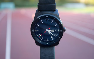 LG G Watch R review: Android Wear's new champion