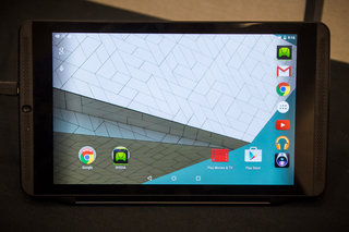 Nvidia Shield Tablet updated on 18 November with Android 5.0 Lollipop, Grid cloud gaming and new games