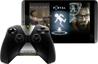 nvidia shield tablet updated on 18 november with android 5 0 lollipop grid cloud gaming and new games image 4