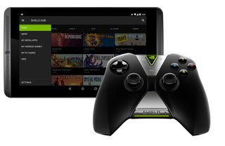 nvidia shield tablet updated on 18 november with android 5 0 lollipop grid cloud gaming and new games image 6