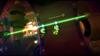 LittleBigPlanet 3 review: Dapper new threads