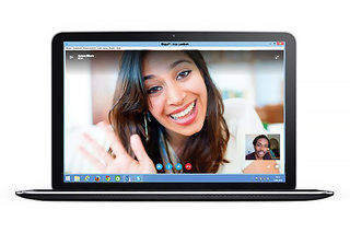 Skype coming to a browser near you, works without a dedicated client