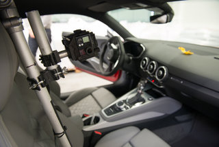 audi deploys samsung gear vr headsets to add virtual reality to audi tt launch image 4