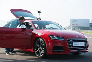 audi deploys samsung gear vr headsets to add virtual reality to audi tt launch image 6