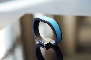 Everykey wristband stores passwords and automatically signs into your devices and sites