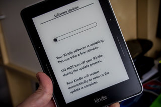Amazon Kindle owners treated to new features, here's how to update your Voyage, new Kindle or Paperwhite