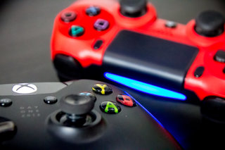 5 reasons why the Xbox One is better than the PS4 one year on
