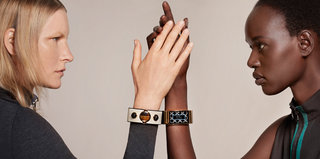 intel mica is a fashionable smart cuff just for women launches in us for 495 image 2