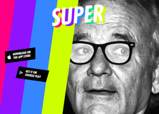 Super launches as a colourful 'sharing' app from Twitter co-founder