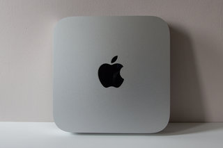 Apple Mac mini (Late 2014) review: Updated, if not upgraded