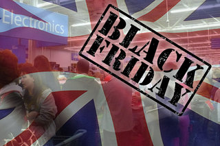 What is Black Friday and what are the best UK Black Friday deals?