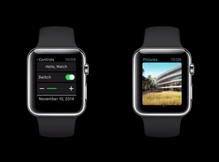 Attention app developers: You can now make stuff for Apple Watch