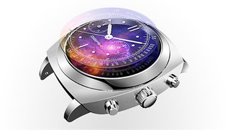 what is the geak watch ii and why has it made quarter of a million dollars in funding already  image 4