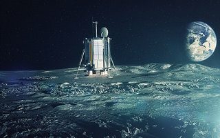 Crowdfunded mission to the Moon by UK scientist lets you get involved