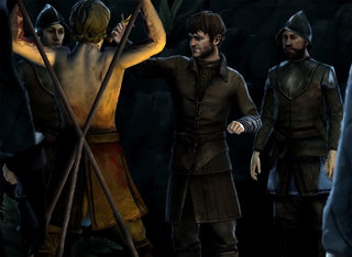 First trailer for Game of Thrones video game series shown off by Telltale Games